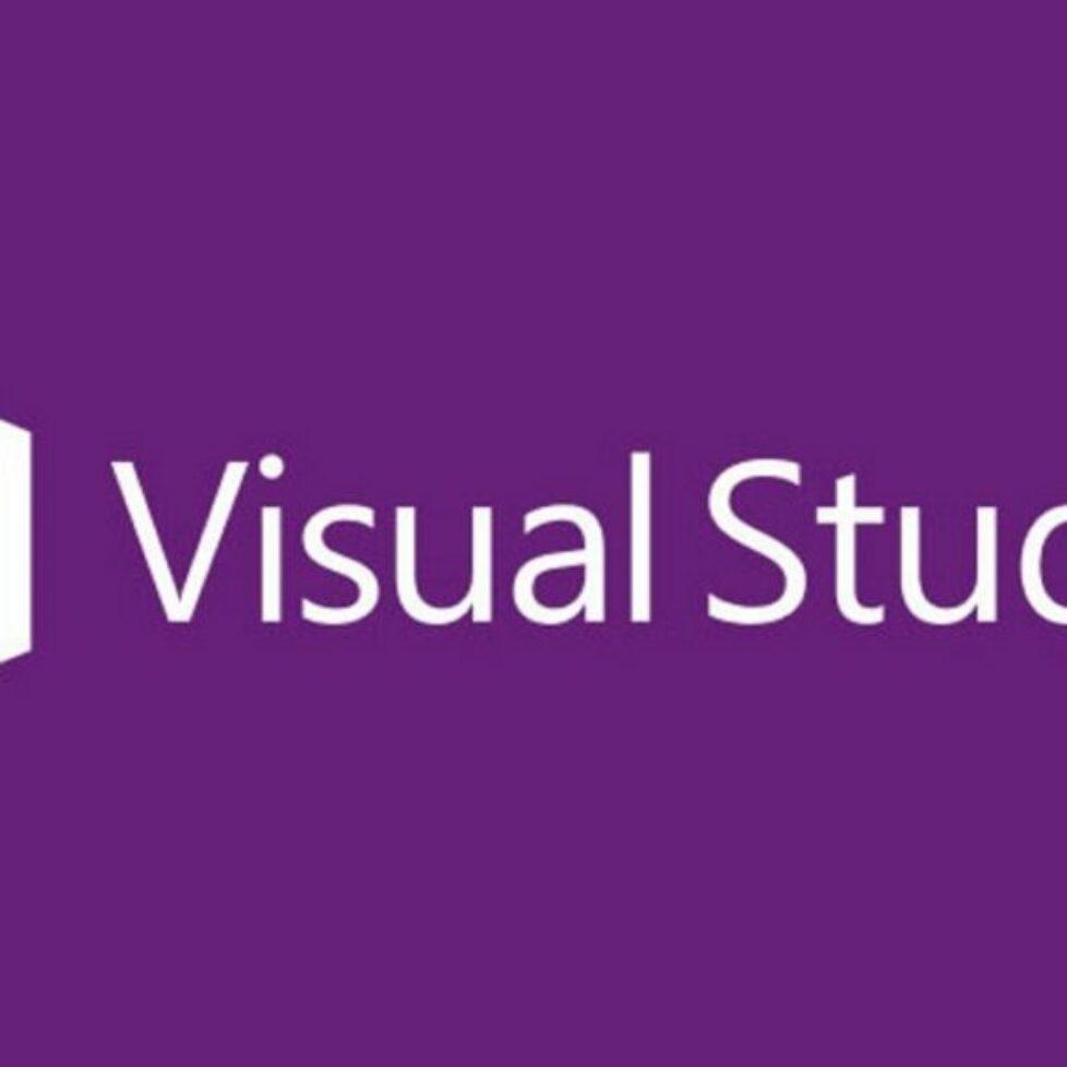 visual_studio_microsoft